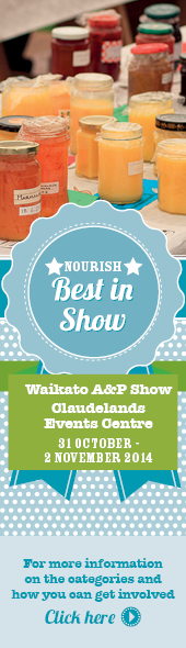 A&P Best in show advert 170x590px