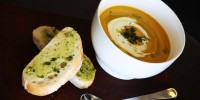 The Grange Moroccan Veg Soup 1