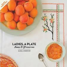 ladies a plate Jams and preserves