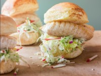 Sweetango fish sliders